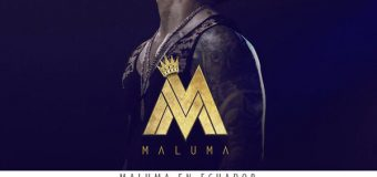 SE PREPARAN DETALLES MALUMA WORLD TOUR 2017